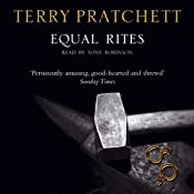 Equal Rites: Discworld, Book 3 | Terry Pratchett