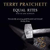 Equal Rites: Discworld, Book 3 | Terry Pratchett