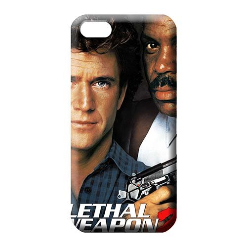 Lethal Weapon 2 Durable Nice Phone Carrying Cases Snap On Hard CasesCovers iPhone 7 Plus