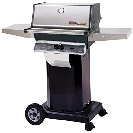 Amazon.com: MHP Parrillas de gas tjk2 propano Gas Grill W ...