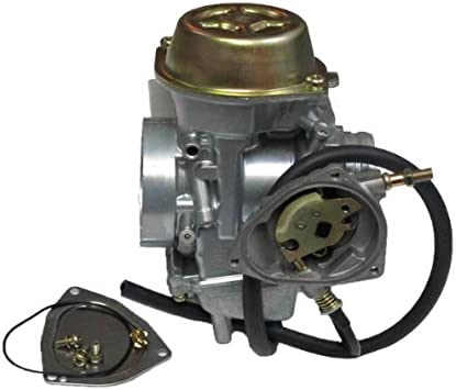 New Carburetor Carb For YAMAHA Grizzly 600 YFM600 1998-2001