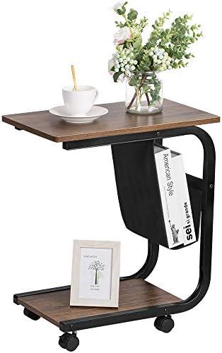 Sofa Side End Table