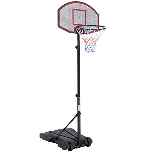 Ultrasport Basketballständer Modell 2014,ohne Logoprint , 331300000228