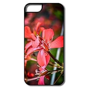 PTCY IPhone 5/5s Custom Fashion Leaf