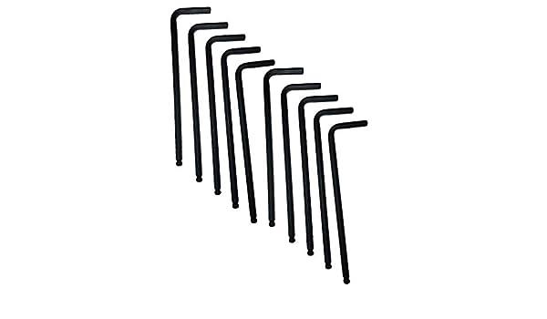 Eklind 14236 9//16 Long Series Hex-L Key