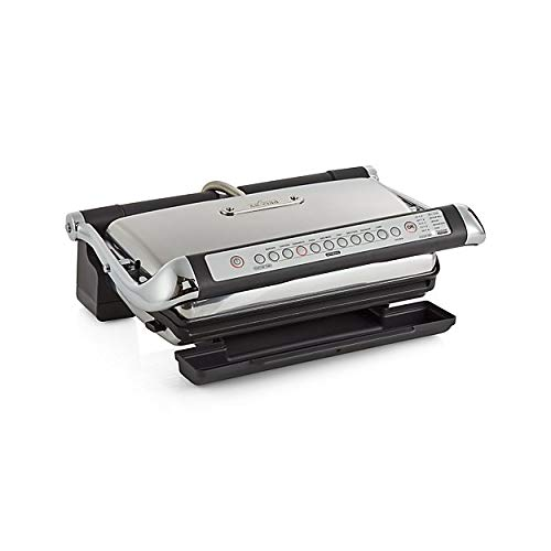 All-Clad ® Indoor Electric Grill with Autosense