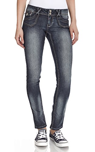 Angels Womens Signature Skinny Jeans