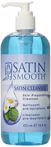 Satin Smooth Satin Cleanse 16.8 oz. by Satin Smooth