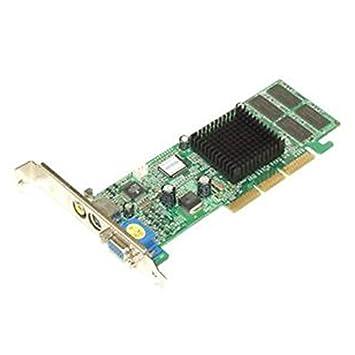 Tarjeta gráfica Gainward Nvidia GeForce2 MX200 32 MB AGP vga ...