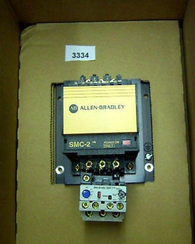 Allen Bradley Smart Motor Controller 150-A05Nb-D1-Nd (3334) - Allen Bradley Smart Motor Controller