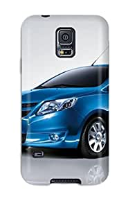 Fashionable Style Case Cover Skin For Galaxy S5- 2011 Chevrolet New Car Wide