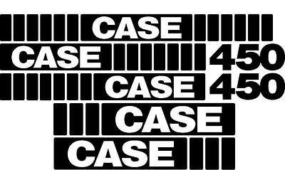 450 case dozer parts - 5