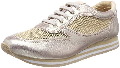 Sneaker Caprice Damen 23605 Gold (gld Met Comb 927)