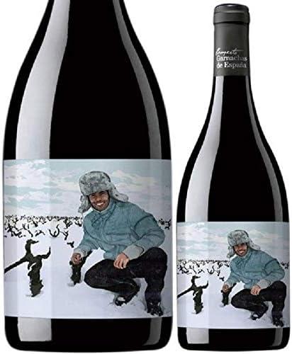 De copas por España - Caja mixta vinos De Copas por España con regalo de 6 copas: Amazon.es: Alimentación y bebidas
