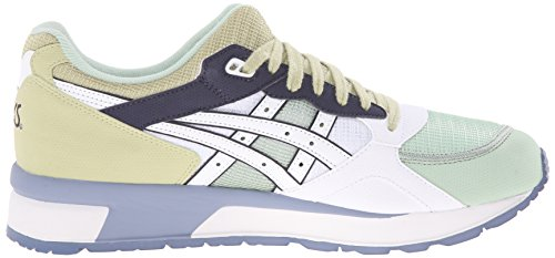 Asics Gel Lyte Speed Retro Running Scarpa Bianco / Bianco