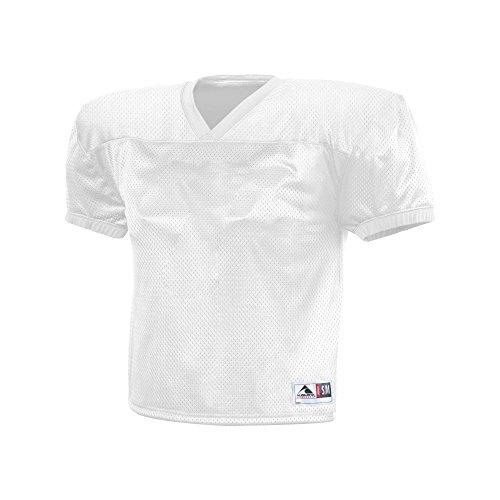Augusta Sportswear Men's Dash Practice Jersey 2XL White