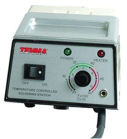 Tenma 21-10565 80W High Power Soldering Station