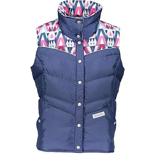 [オバマイヤー] レディース ジャケット?ブルゾン Obermeyer Women's Carson Down Vest [並行輸入品]