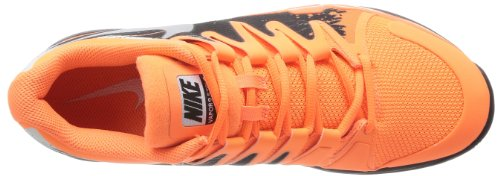 Tour Vapor Orange sportive Multicolore Total 001 NIKE 9 Uomo Scarpe White Zoom 5 Black wCUfUR