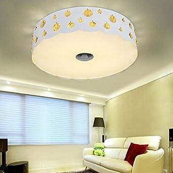 Luces de techo para sala de estar dormitorio para niños lámparas ...