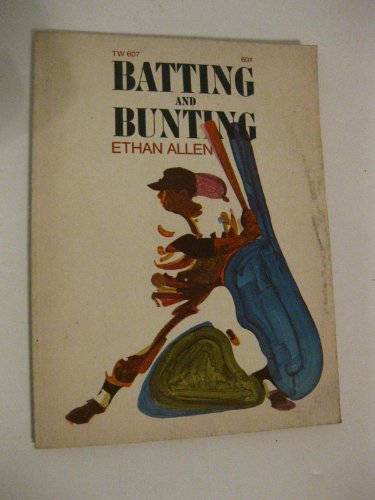 batting-and-bunting