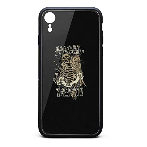 Death Angel of Joe IPhonexr Case TPU Hard PC Back Shell Anti-Slip Pattern