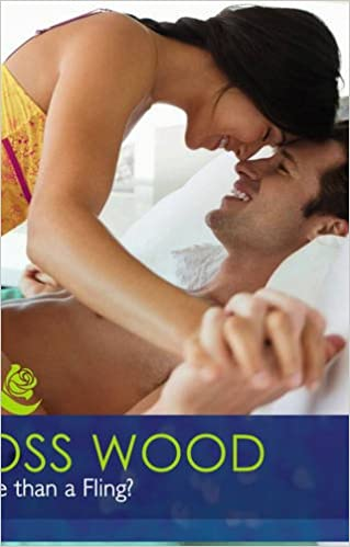Buy More than a Fling? (Mills & Boon Hardback Romance) Book Online at Low  Prices in India | More than a Fling? (Mills & Boon Hardback Romance) Reviews  ...