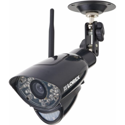 Add-On Camera For Lw2311 And Lw2712 Weather-Resistant, Best Gadgets