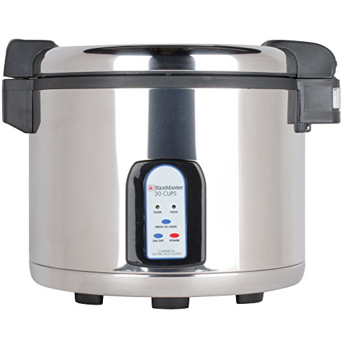 Town 57131 RiceMaster Rice Cooker/Holder electric 30 cup capacity