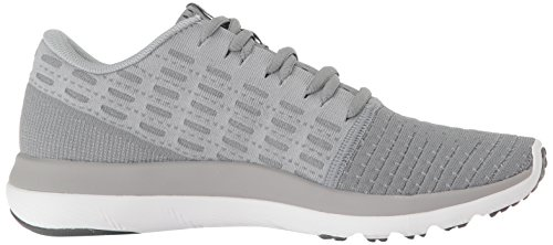 Under Armour Threadborne Slingflex Women's Training Shoes Grey dm3gxh