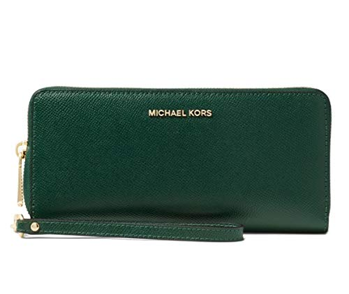 Michael Kors Green Handbag - 6