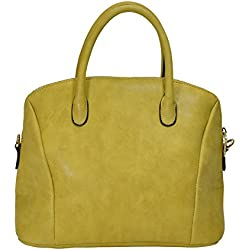 MoDA Fashion Collection Doctor's Style Double Handle Tote Bag