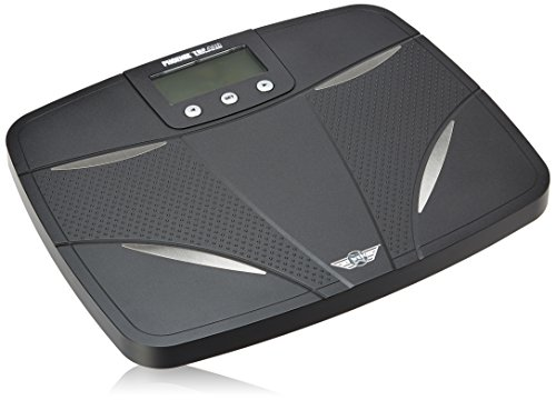 My Weigh Phoenix TBF 440 Talking Body Fat Scale - New Model! by My Weigh