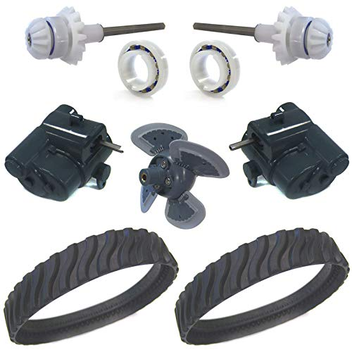 Zodiac MX8 Tune Up Kit R0525100 R0526100