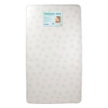 big sale ee43a e7c22 Amazon.com : Kolcraft Pediatric 1000 Crib Mattress : Baby