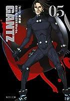 GANTZ 5 (集英社文庫―コミック版) 文庫