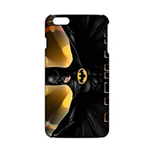 Angl 3D Case Cover Cool Batman Phone Case for iPhone6 plus