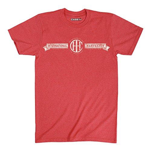 Ihc Circle Banner - Adult Short Sleeve Tee
