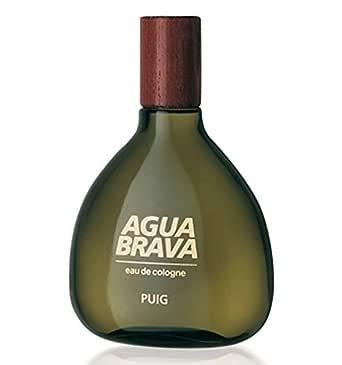 Puig Agua Brava agua de colonia Splash 500 ml: Amazon.es