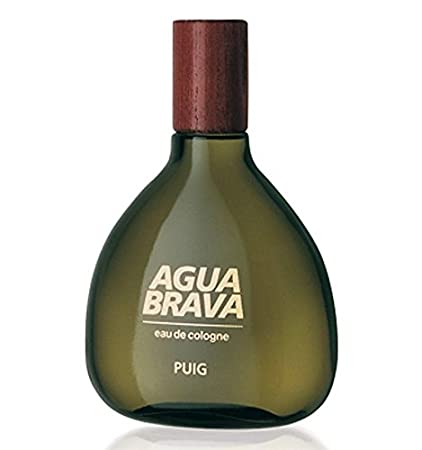 Puig Agua Brava agua de colonia Splash 500 ml