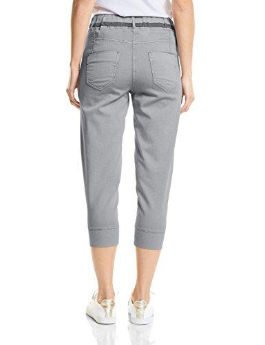 Mujer 11294 Para cool Gris Silver Pantalones Cecil PxqEUwZSZ