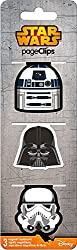 Trends International Star Wars Saga Page Clip Bookmark