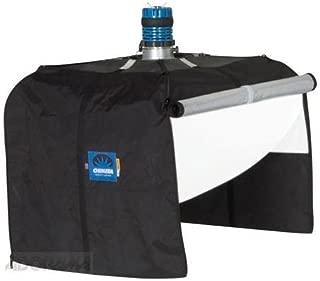 "product image for Chimera Pancake Lantern Softbox with Skirt - Large (48"" Diameter x 19"" Deep)"