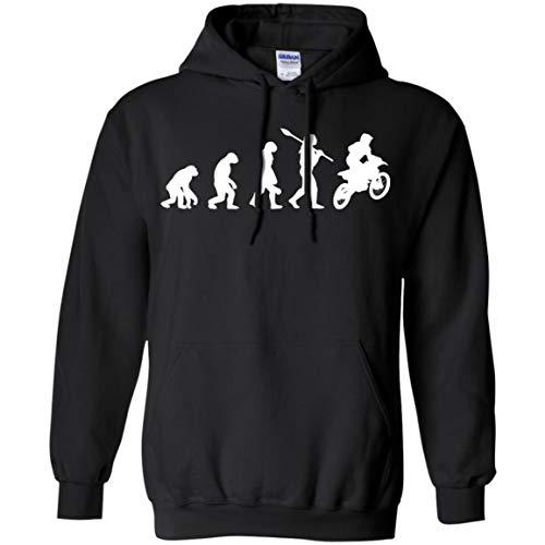 (Racing Rowing Evolution Lover Gift Shirt - Unisex Hoodie)