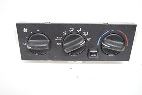 - 93 94 95 96 JEEP GRAND CHEROKEE CLIMATE CONTROL OEM