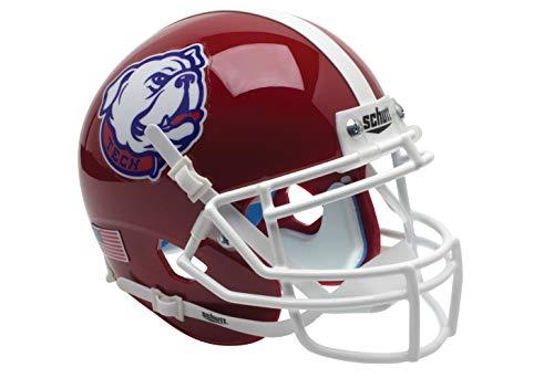 NCAA Louisiana Tech Bulldogs 2014 Mini Helmet, One Size