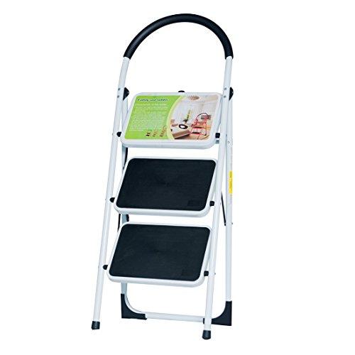 en131 folding 3 ladder home