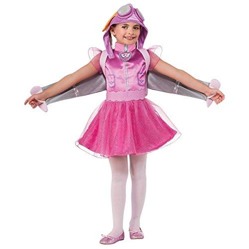 Rubie's Costume Toddler PAW Patrol Skye Child Costume (Costume For Toddler Girl)