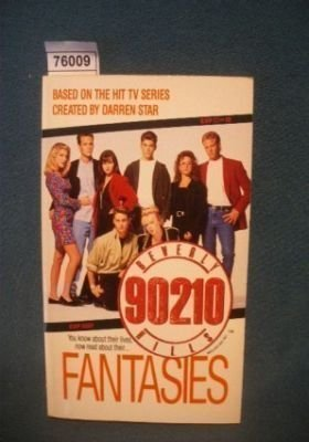 Beverly Hills 90210: Fantasies by K. T. Smith - Beverly Malls Shopping Hills