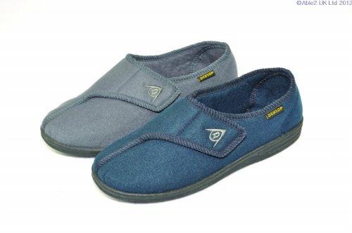 PU2 ous Slipper - Arthur bleu taille 11